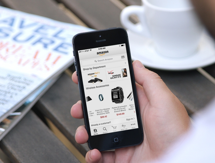 Consumer Shift Towards mCommerce in 2014 and Beyond